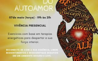 Vivência: O Despertar do Autoamor