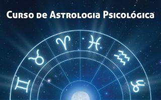 Astrologia Psicológica