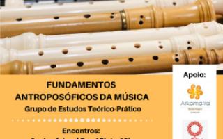 Vamos aprender música?